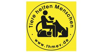 Tiere-helfen-Menschen_Logo
